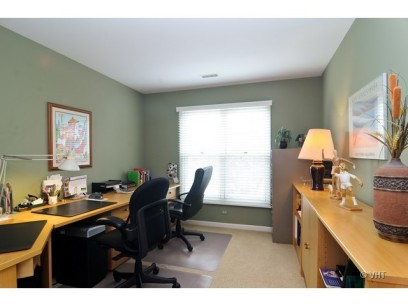 harvard office before