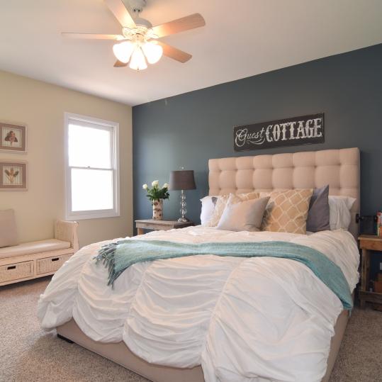 Lakewood bedroom 1 after
