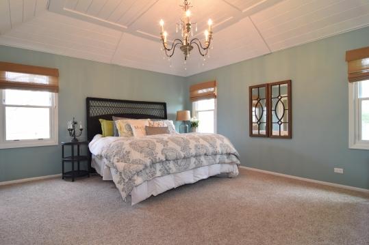 Lakewood master bedroom after 1
